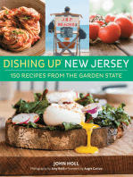 Dishing Up® New Jersey