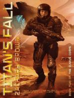 Titan's Fall