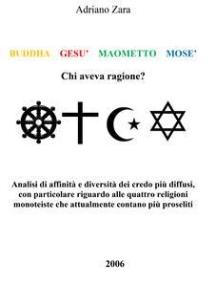 Budda, Gesù, Maometto, Mosè