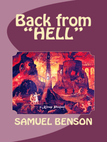 """Back from """"Hell"""""""