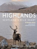 Highlands – Scotland's Wild Heart
