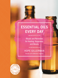 Essential Oils Every Day