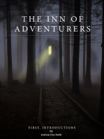 The Inn of Adventurers