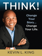 Think! Change Your Story, Change Your Life