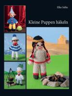 Kleine Puppen häkeln