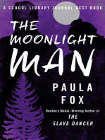 The Moonlight Man