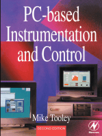 PC-based Instrumentation and Control
