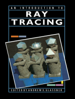 An Introduction to Ray Tracing