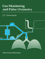 Gas Monitoring and Pulse Oximetry