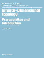 Infinite-Dimensional Topology: Prerequisites and Introduction