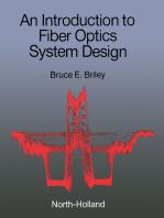 An Introduction to Fiber Optics System Design
