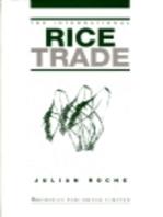 The International Rice Trade