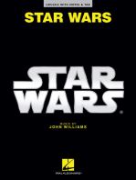 Star Wars - Ukulele