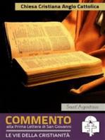 Commento alla prima lettera di San Giovanni