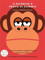 Il bilancio a prova di scimmia