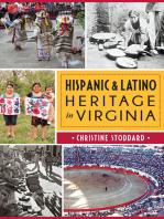 Hispanic & Latino Heritage in Virginia
