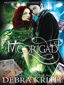Moorigad: Moorigad Dragon Collection Complete: Moorigad Dragon Collection