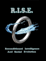 Reconditioned Intelligence and Social Evolution