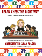 Learn Chess the Right Way!
