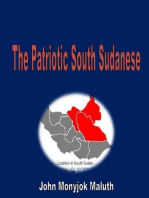 The Patriotic South Sudanese