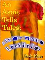 An Aspie Tells Tales