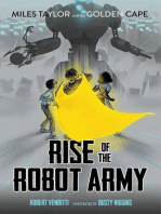 Rise of the Robot Army