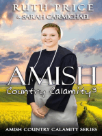 An Amish Country Calamity 3