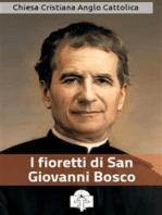I fioretti di San Giovanni Bosco