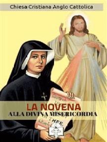 La Novena alla Divina Misericordia