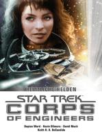 Star Trek - Corps of Engineers Sammelband 2