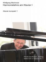 Harmonielehre am Klavier I