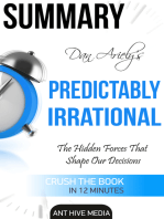 Dan Ariely's Predictably Irrational, Revised and Expanded Edition