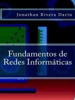 Fundamentos de Redes Informáticas