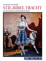 Stil-Bibel Tracht