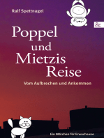 Poppel und Mietzis Reise