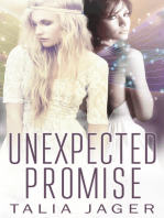 Unexpected Promise (A Between Worlds Novel