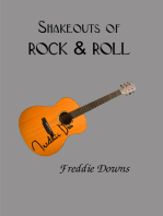 The Shakesouts Of Rock & Roll