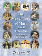 The Many Faces of Mary Book II Part I