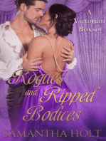 Rogues and Ripped Bodices