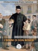 I Sogni di Don Bosco