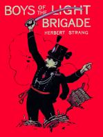 Boys of the Light Brigade