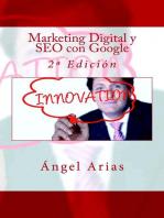 Marketing Digital y SEO con Google