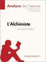 L'Alchimiste de Paulo Coelho (Analyse de l'oeuvre)