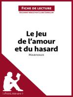 Le Jeu de l'amour et du hasard de Marivaux (Fiche de lecture)