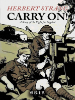 Carry On! A Story of the Fight for Bagdad