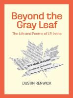 Beyond the Gray Leaf