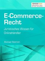 E-Commerce-Recht