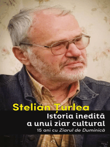 Istoria inedită a unui ziar cultural. 15 ani cu Ziarul de Duminică