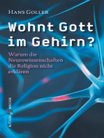 Wohnt Gott im Gehirn?
