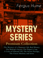 MYSTERY SERIES – Premium Collection